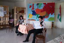 Lab. Teatro Bambini