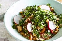 Salades / Cuisine