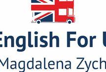 EnglishforU