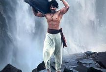 Tollywood Loves♡ / Mostly just Prabhas and his films;)