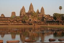 Angkor Wat / Angkor Wat, Cambodia