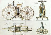 Motorlu taşıtların tarihi