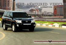 UAE Armored Vehicles