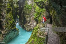 Kroatia-Slovenia