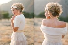 Bridal / by Jennifer Burns