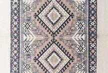 carpets, fabric etc.