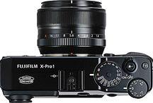 Fujifilm x pro 1