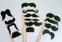 LOVE | mustaches