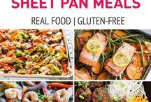 Meal Prep ideas: Paleo/Whole30 style