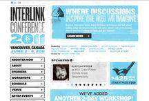 Graphic Design | Web / by Alice Joe