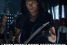 Jace Wayland / Jace<3