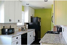 OKC Kitchens / Fantastic kitchens listed by real estate agents at REMAX First in Oklahoma City Oklahoma