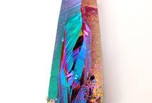 Stones quartz and cristals