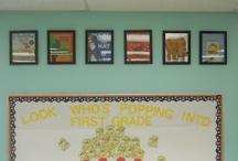 wall decor/displays