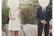 Zdjęcia ślubne z przymrużeniem oka