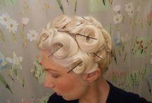 Hair styles  / by Heather Renee