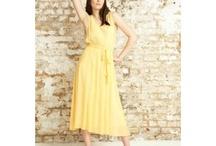 Clothing Wishlist / by Pamela Clocherty