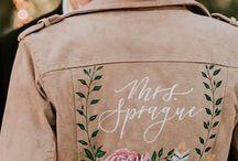 Esküvői kabátok