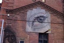 Streets are alive - GRAFFITI