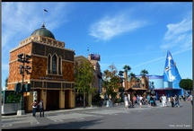 Walt Disney Studios Paris / The second park of the Disneyland Paris Resort