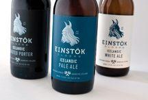 Beer & Cider / Beer and Cider label designs by Auston Design Group