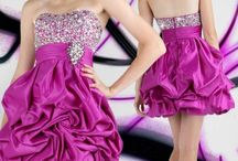 Pretty Dresses for Special Occasions / by Alex Gunn