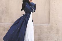 niqab fashion abayas