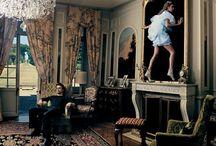 fashion editorials / by Kristen Nichols