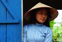 Vietnam / El país de la hospitalidad.