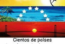 V3n3zuel@ / by marco antonio rodriguez valecillos