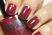 Dazzle Dry Bloggers Mystery Collection 2013