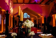 Open House Designs / Events By Jen and Westminster Create Tablescapes.  Rentals from McCarthy Tents & Events Florists: Stacy K Floral, Kittelberger Florist, Bloomer's Floral & Gifts