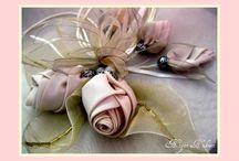 Creare fiori