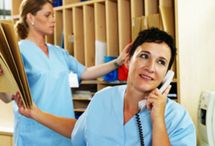 Nursing / by Tarra