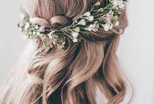 saç çiçeği