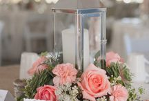 Wedding decors and flowers