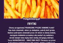frytki