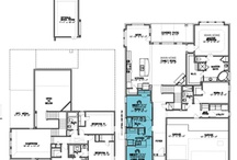 Dream Home / Ideas for our next home hopefully in Texas! / by Cynthia Smith