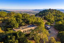 "JUST SOLD! 17273 7th Street E., Sonoma CA / 17273 7th Street E., Sonoma CA ~ Offered at $2,695,000  ""Sonoma Hills Modern Masterpiece"" : Two renowned architects — one also a longtime writer, editor and critic — designed this expressive Modernist home in the hills of Sonoma as their private wine country residence. The beauty of fine proportions is held in high esteem — the approx. 2,400 square foot floor plan feels unpretentiously grand. View details at:  http://www.ModernHomeSonoma.com"