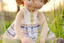 WALDORF panenky