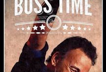 BOSS FOREVER / BRUCE SPRINGSTEEN