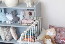 Chambre bébé / Mes coups de cœur sur les chambres de bébé du monde entier !