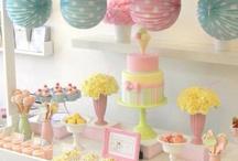 cakes / by Sonia da Silva