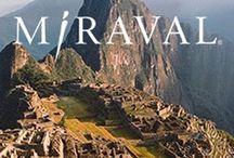 Miraval Travel