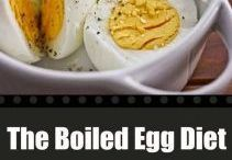 boiled eggs diet for 2 weeks