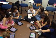 Managing school iPads