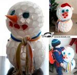 Christmas crafts and decorations / by iris blossom
