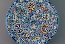 Керамика. Рустем Скибин.