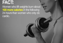 Fitness Facts, Tips and Advice / by GORGO Women's Fitness Mag