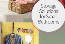 storage/Tiny spaces